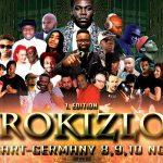 Afrokizzlove Sensual Festival 2019