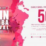 All In Kizomba Festival 2019
