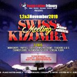 SWISS Kizomba Meeting 2019