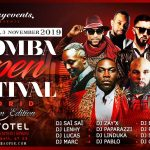 Kizomba Open Festival 2019