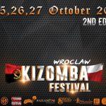 Wroclaw Kizomba Festival 2019