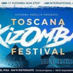 Toscana Kizomba Festival 2019