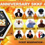 Strasbourg Kizomba Kings Festival 2019