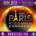 Paris Kizomba Congress 2019