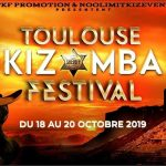 Toulouse Kizomba Festival New Edition