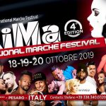 KiMa – International Marche Festival 2019