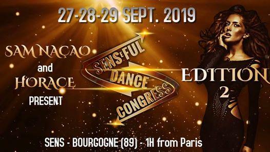 Senseful Dance Congress 2019