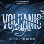 Volcanic Days 3