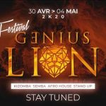 Festival Genius Lion 2020