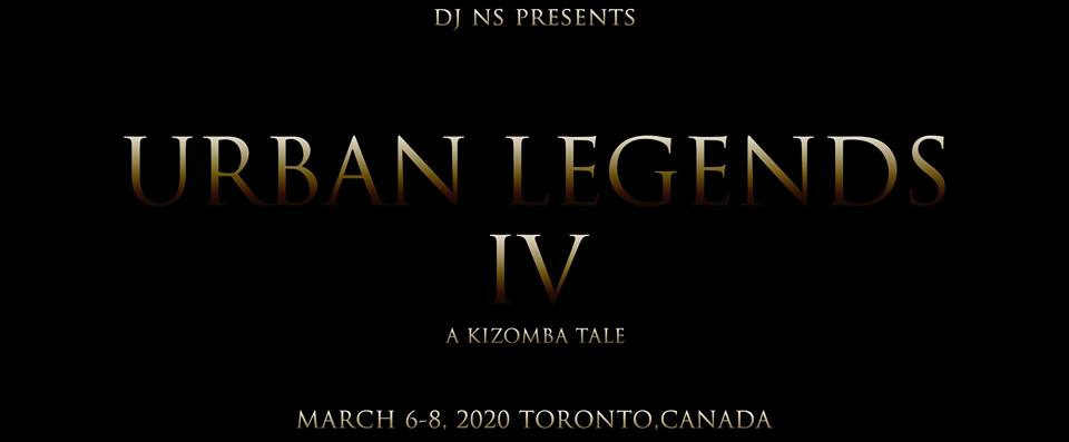 Urban Legends IV 2020