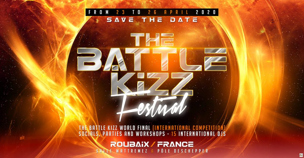 The Battle kizz Festival 1st edition