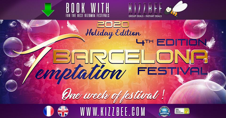 Barcelona Temptation Festival 2020