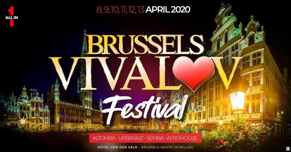 Brussels Vivalov Festival – all in one