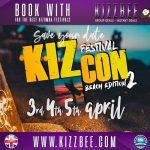 KizCon 2020 – Beach Edition