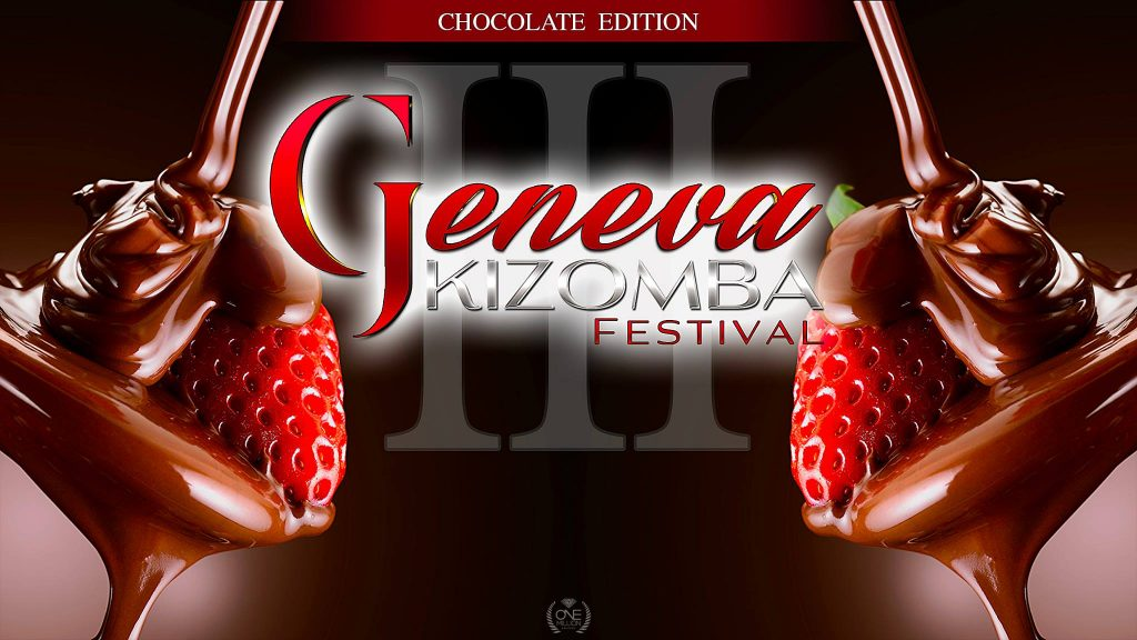 Geneva Kizomba Festival 2020