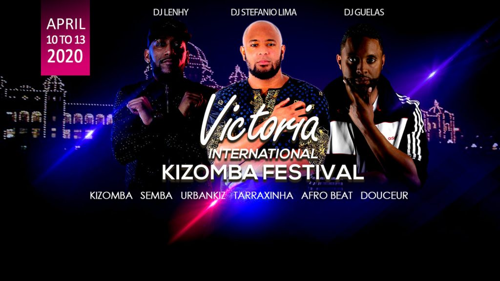 Victoria International Kizomba Festival