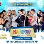 Kizomba Rainbow Festival Nancy 2019