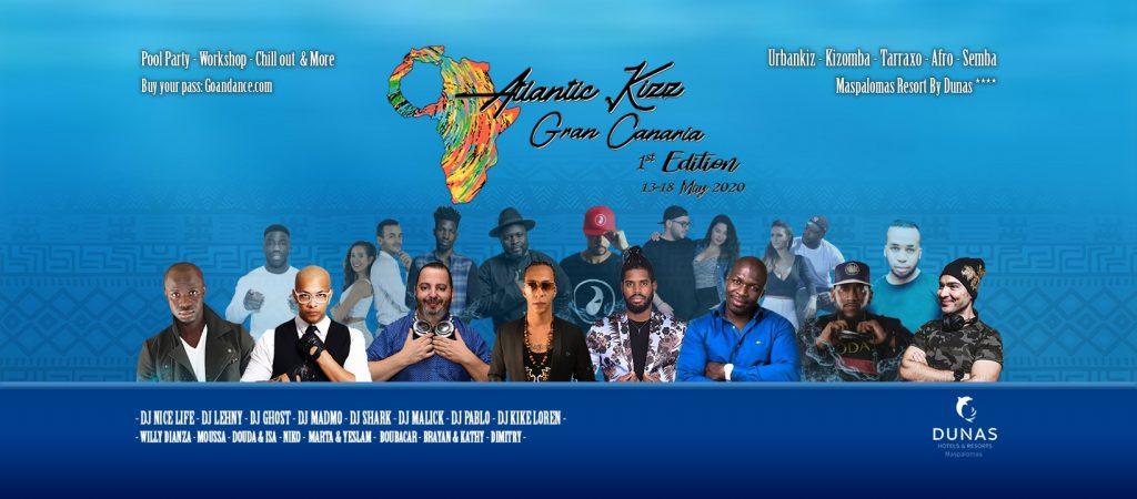Atlantic Kizz 2020