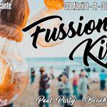 Fussion Kizz 2020