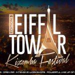 Eiffel Tower Kizomba Festival édition 3