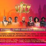 Ginga Boo Kizz Festival 2020