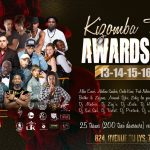 Kizomba Taxi Dancers Awards 2020
