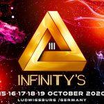 Infinity's 2020