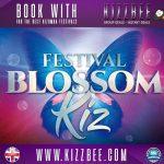Blossom Kiz Festival 2020