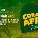 Coração Afro Festival 2020