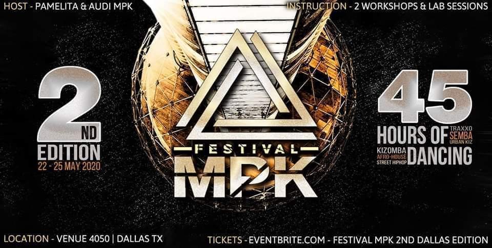 Festival MPK 2nd Dallas Edition