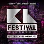 Kizomba Lounge Festival (KLF) 2020