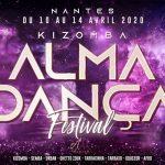 Kizomba AlmaDança Festival - Nantes