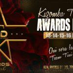 Kizomba Taxi Dancers Awards Festival 2020