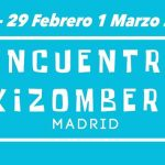 Encuentro Kizombero de Madrid 2020