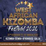 West African Kizomba Festival 2020