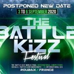The Battle kizz Festival 1st edition