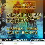 Kizatours dances festival 3eme edition