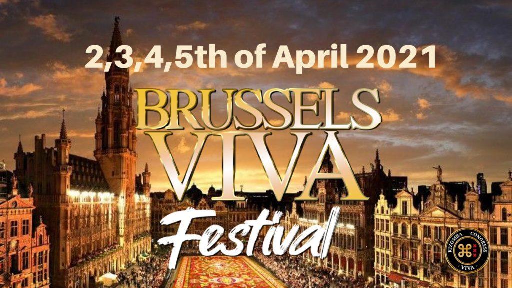 Brussels Viva Festival 2021