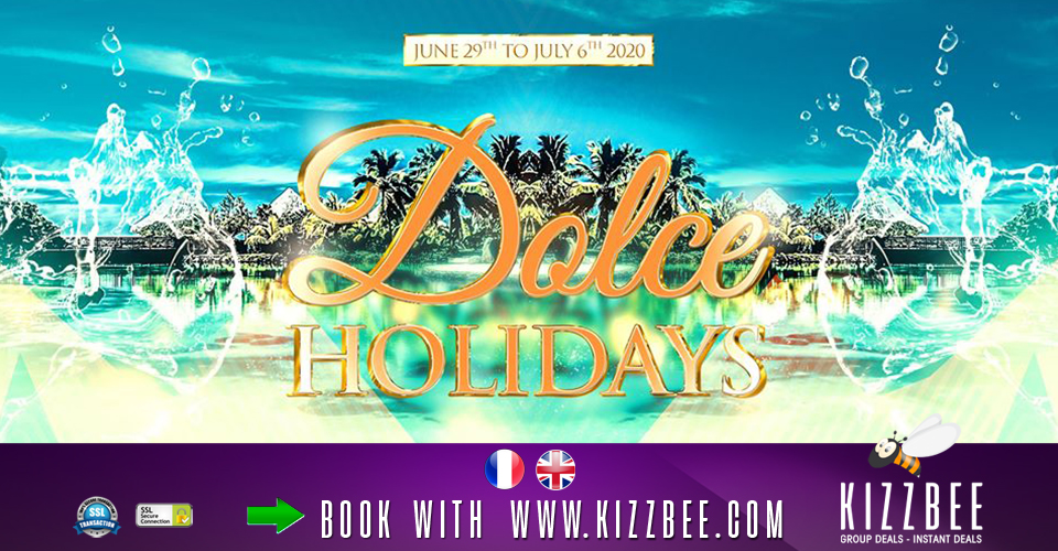 Dolce Kizomba Festival 2020