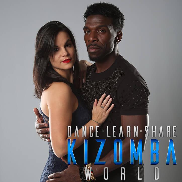 Mervil & Amandine Kizomba elegance
