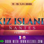 Kiz Island Festival 2020