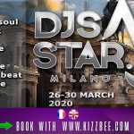 Djs All star Milan 2020