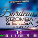 Bordeaux Kizomba & Salsa Congress 2020