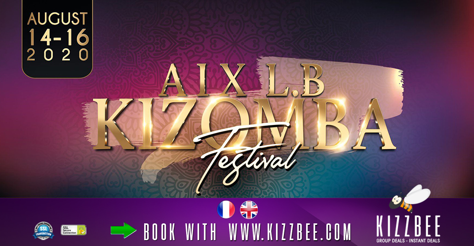 Aix LB Kizomba Festival 2020