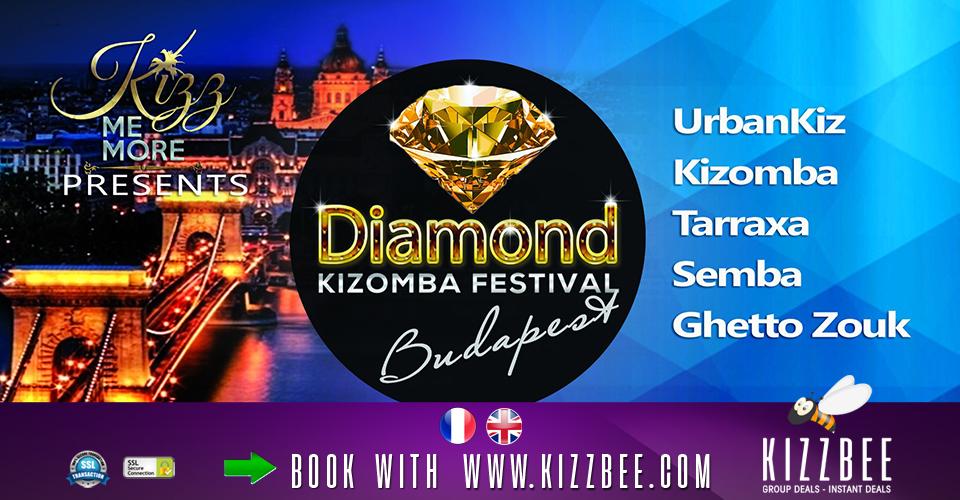 Diamond Kizomba Festival 2020