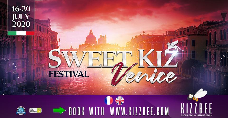 Sweet Kiz Festival 2020