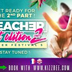 The teacher summer festival 5 – Last edition part II