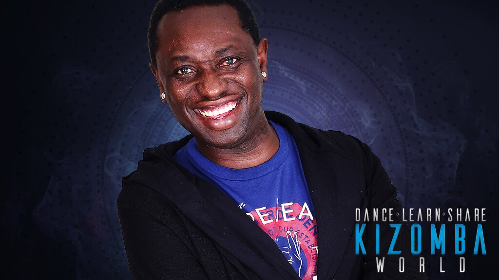 Tomas Keita - Kizomba World - Kizomba Festivals Calendar - Artists Dancers  Dj's