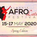 Albania Afrolatin Festival '2