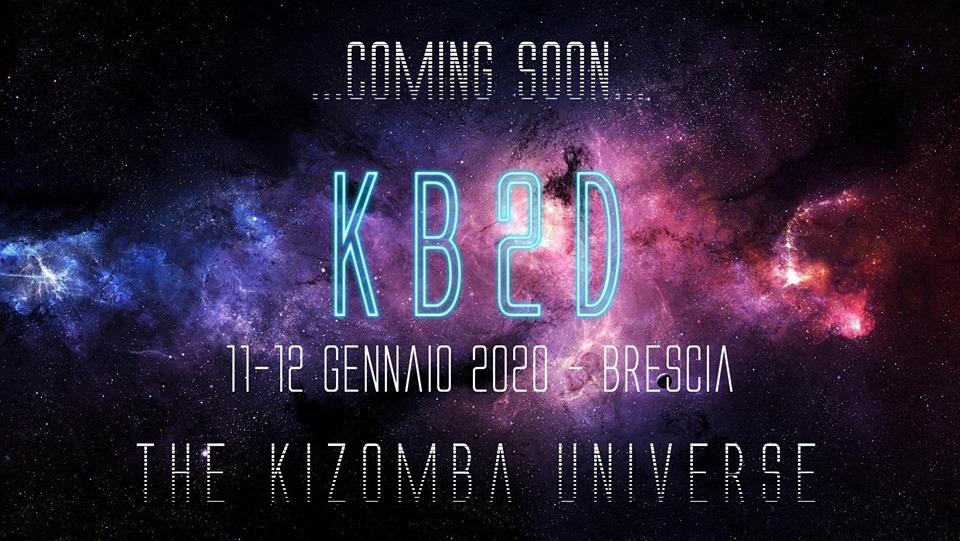 Kizomba Brescia 2 Days 2020